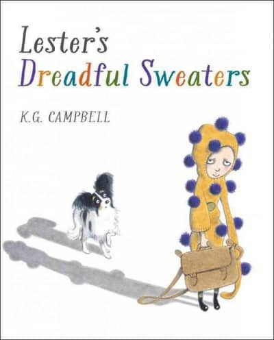 lesters dreadful sweaters