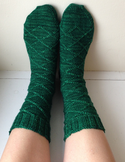 lesleybadgersocks