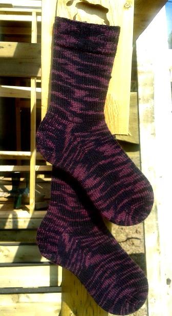 opal sock hang